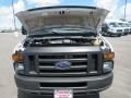 Ford E Series Van E250 Cargo Oxford White photo #49