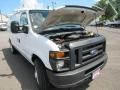 Ford E Series Van E250 Cargo Oxford White photo #50