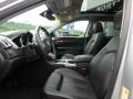 Cadillac SRX Luxury AWD Radiant Silver Metallic photo #15