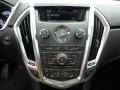 Cadillac SRX Luxury AWD Radiant Silver Metallic photo #27