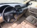 Honda Odyssey EX-L Desert Rock Metallic photo #14