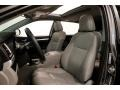 Toyota Highlander XLE AWD Predawn Gray Mica photo #5