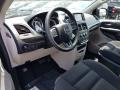 Dodge Grand Caravan SE Black Onyx Crystal Pearl photo #7
