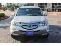 Acura MDX Technology Billet Silver Metallic photo #2
