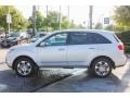 Acura MDX Technology Billet Silver Metallic photo #4