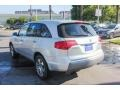 Acura MDX Technology Billet Silver Metallic photo #5
