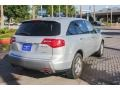 Acura MDX Technology Billet Silver Metallic photo #7