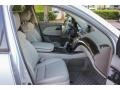 Acura MDX Technology Billet Silver Metallic photo #28