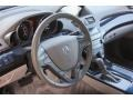 Acura MDX Technology Billet Silver Metallic photo #47