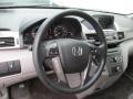 Honda Odyssey LX Modern Steel Metallic photo #14