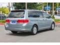Honda Odyssey EX-L Silver Pearl Metallic photo #7