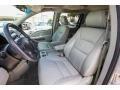 Honda Odyssey EX-L Silver Pearl Metallic photo #19