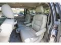 Honda Odyssey EX-L Silver Pearl Metallic photo #20