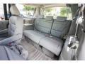 Honda Odyssey EX-L Silver Pearl Metallic photo #21