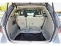 Honda Odyssey EX-L Silver Pearl Metallic photo #22