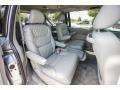 Honda Odyssey EX-L Silver Pearl Metallic photo #24