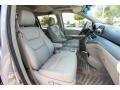 Honda Odyssey EX-L Silver Pearl Metallic photo #26