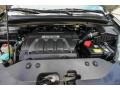 Honda Odyssey EX-L Silver Pearl Metallic photo #27