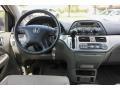 Honda Odyssey EX-L Silver Pearl Metallic photo #30