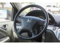 Honda Odyssey EX-L Silver Pearl Metallic photo #31