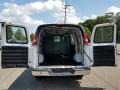 GMC Savana Van 2500 Cargo Summit White photo #15