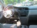 Honda Odyssey EX Starlight Silver Metallic photo #9