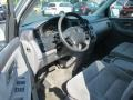 Honda Odyssey EX Starlight Silver Metallic photo #10
