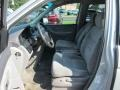 Honda Odyssey EX Starlight Silver Metallic photo #11