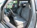 Honda Odyssey EX Starlight Silver Metallic photo #14
