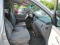 Honda Odyssey EX Starlight Silver Metallic photo #16