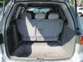 Honda Odyssey EX Starlight Silver Metallic photo #18