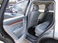 Porsche Cayenne Turbo Titanium Metallic photo #20