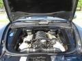 Porsche Cayenne Turbo Titanium Metallic photo #25