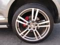 Porsche Cayenne Turbo Titanium Metallic photo #26
