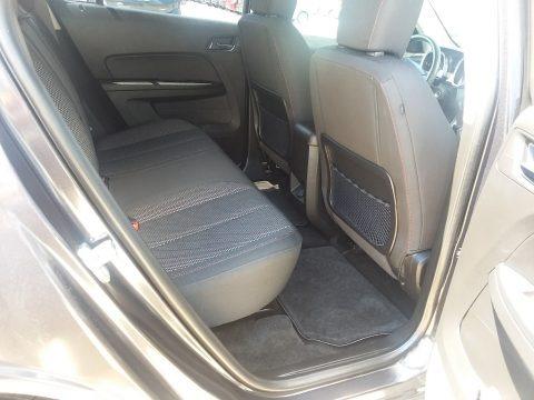 Tungsten Metallic 2016 Chevrolet Equinox LT AWD