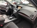 Acura MDX SH-AWD Technology Crystal Black Pearl photo #28