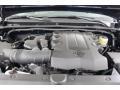 Toyota 4Runner Limited Nautical Blue Metallic photo #34