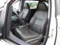 Honda Odyssey EX-L White Diamond Pearl photo #13