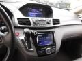Honda Odyssey EX-L White Diamond Pearl photo #15
