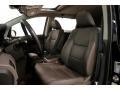 Honda Odyssey EX-L Crystal Black Pearl photo #6