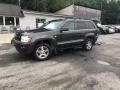Jeep Grand Cherokee Limited 4x4 Light Graystone Pearl photo #2