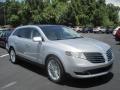 Lincoln MKT AWD Ingot Silver photo #1