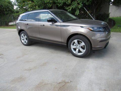 Kaikoura Stone Metallic 2019 Land Rover Range Rover Velar S