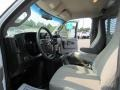 GMC Savana Van 2500 Cargo Summit White photo #25