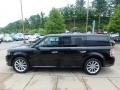 Ford Flex Limited AWD Shadow Black photo #6