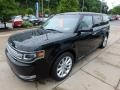 Ford Flex Limited AWD Shadow Black photo #7
