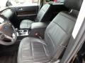 Ford Flex Limited AWD Shadow Black photo #16