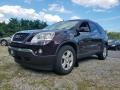 GMC Acadia SLT AWD Dark Crimson Metallic photo #1