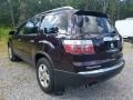 GMC Acadia SLT AWD Dark Crimson Metallic photo #3