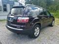 GMC Acadia SLT AWD Dark Crimson Metallic photo #5
